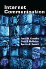 Internet Communication von David T. McMahan, Preston C. Russett und James W. Chesebro (2014, Taschenbuch)