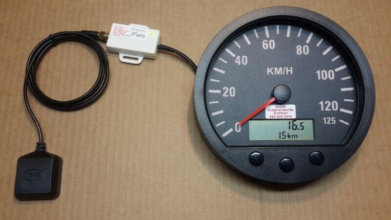 TRUCK AND BUS SPEEDOMETER PROBLEMS? GPS SPEEDOMETER KIT IS THE SOLUTION |  Pinetown | Gumtree Classifieds South Africa | 517008451