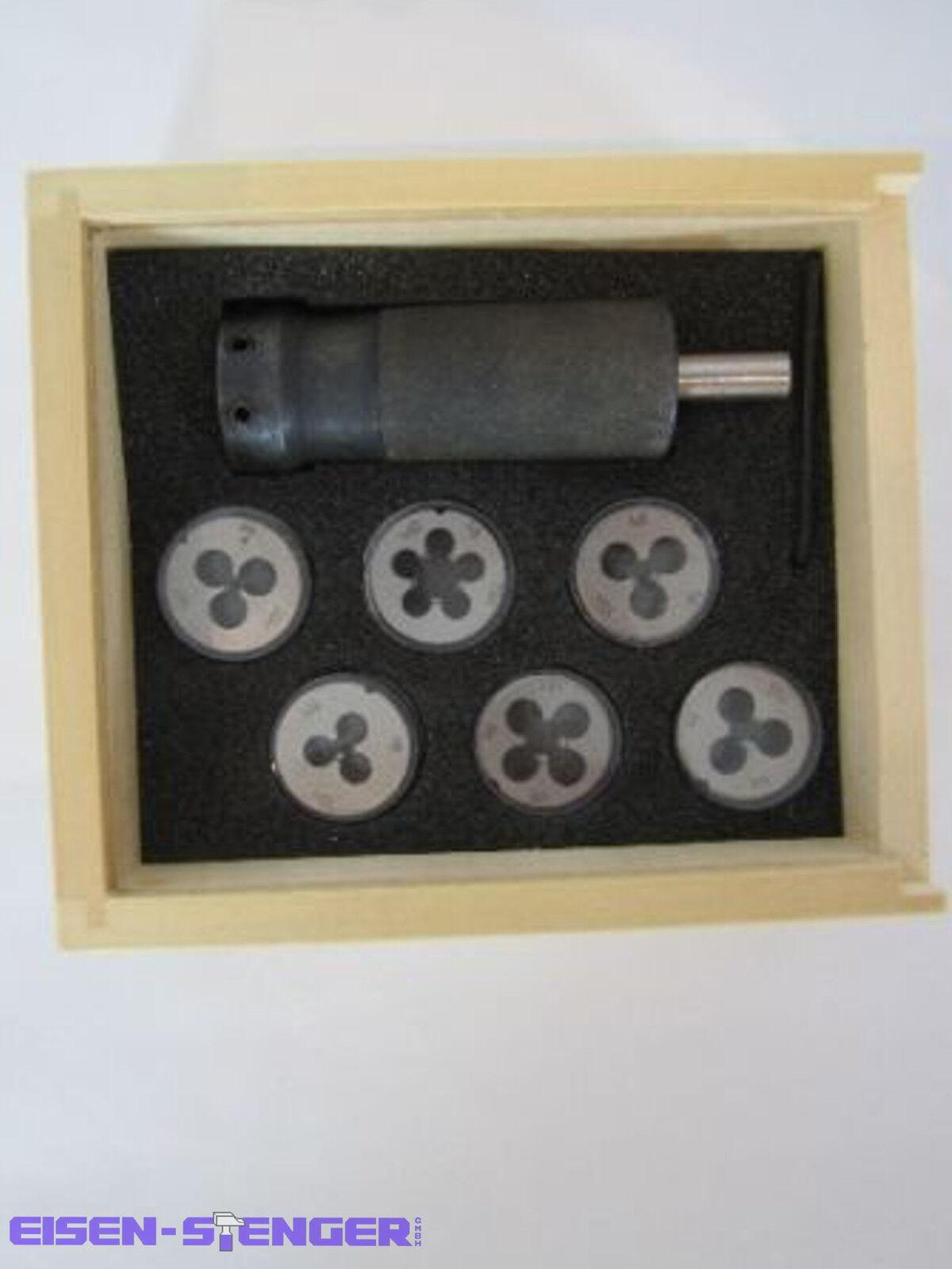 PROXXON Schneideisenhalter für Schneideisen M 3 - 10 No 24082