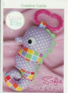PATTERN-Sofie-Seahorse-cute-mini-baby-toy-PATTERN-Creative-Card