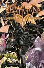 Batman: Arkham Origins von Adam Beechen (2015, Kunststoff-Einband)