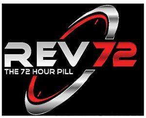 e299d698e54 Rev72 poderosa 72 hora todas Naturais desempenho máximo força máxima ...