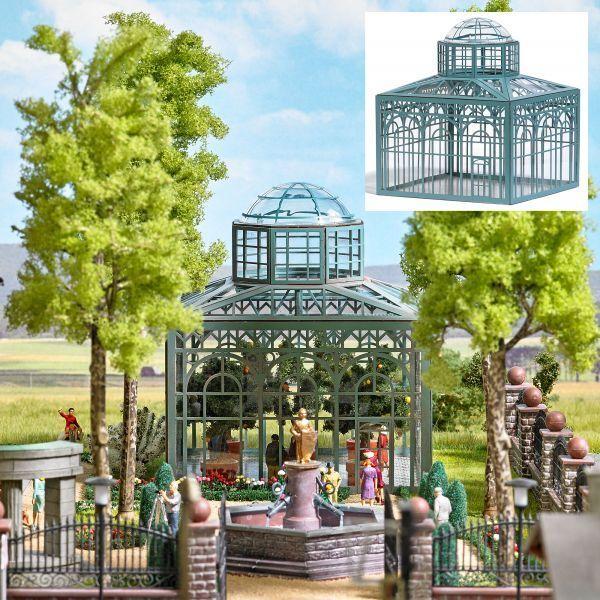 Busch 1579 - 1 87   H0 Orangerie Orangerie Orangerie - Neu  | Verkaufspreis  9084a9