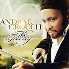 Journey 0815674010008 by Andrae Crouch CD
