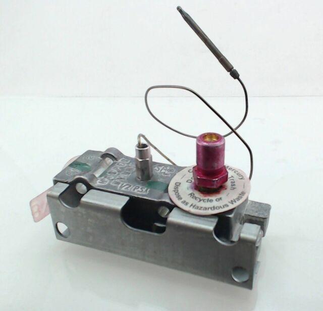 Oven Range Sensor GE WB21X5301 Stove