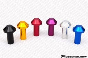 Aluminum E Brake Drift Button Knob Mazda Miata Na Nb