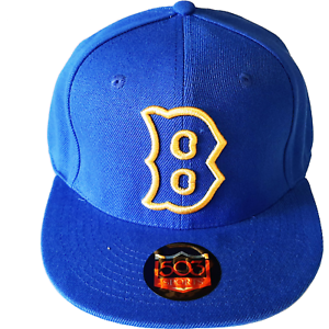 Boston-Bees-Fitted-Hat-Baseball-Cap-Braves