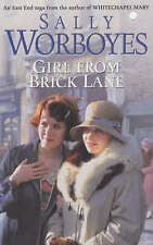 Girl from Brick Lane, By Worboyes, Sally,in Used but Acceptable condition