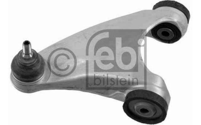 FEBI BILSTEIN Barra oscilante, suspensión de ruedas Antes Izquierda superior 23