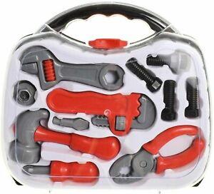 Kids-Children-Tool-Kit-Set-Kit-Work-Case-Box-Carry-Case-Educational-Activity