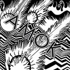Amok by Atoms for Peace (Vinyl, Feb-2013, 2 Discs, XL)