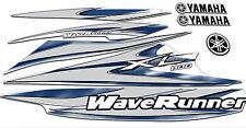 2000 Yamaha 800 XL Waverunner CUSTOM Decals Sticker Kit WaveRunner