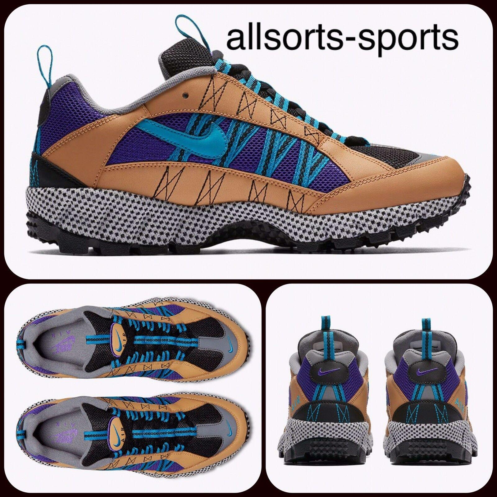 Nike Air Humara'17 QS   EU 42.5 US 9   EU 44 US 10   AO3297-700