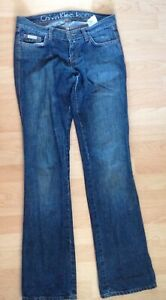 Girl-039-s-Calvin-Klein-blue-jeans-W-26