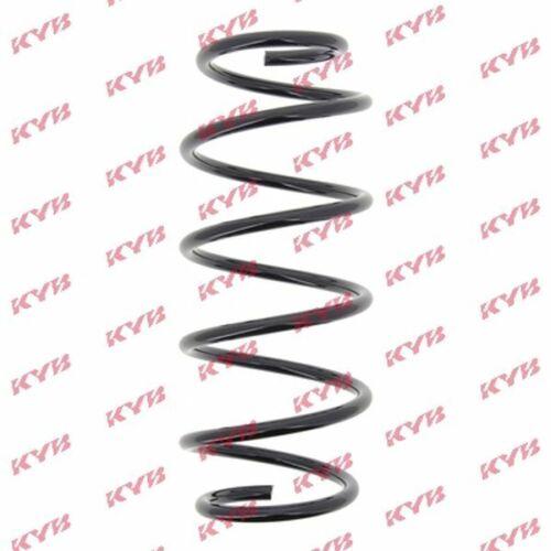 /> 05 choix 1//2 trappe essence 8Z0 K-Flex Front Coil Spring pour AUDI A2 8Z 1.4 00