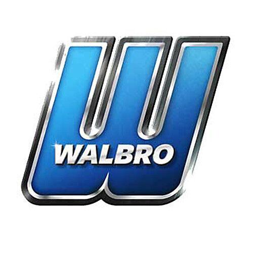 GENUINE Walbro Complete Rebuild Kit K10-WYL
