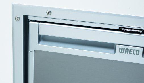 100% autentico WAECO frigorifero Flush Frame CAMPER crp40 CR50 CR50 CR50 CR65 CR80 CR110 CR140 CAMPER BARCA  Garanzia del prezzo al 100%