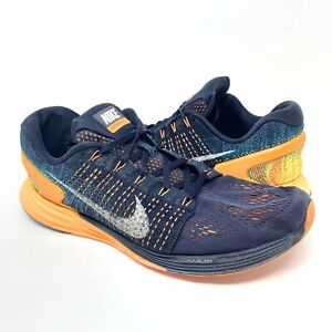 low priced 1b762 12723 Image is loading NIKE-LUNARGLIDE-7-Mens-Running-Shoes-747355-400-