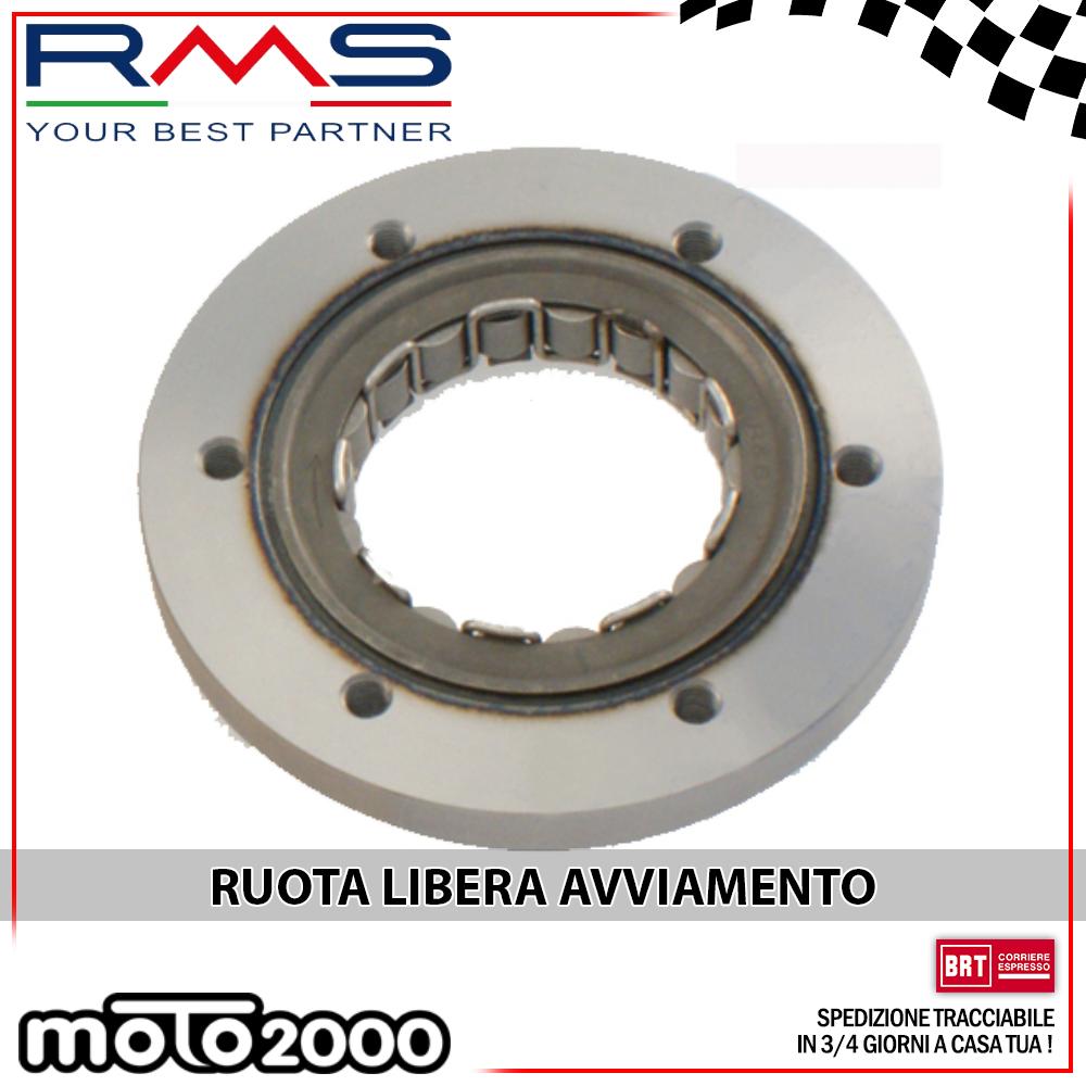 RUOTA LIBERA AVVIAMENTO PIAGGIO 250 X9 EVOLUTION 2006 AL 2006 100300300