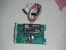 New Ims Hi Perf Microstepping Step Motor Drive Im481h 1099