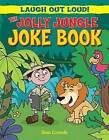The Jolly Jungle Joke Book by Sean Connolly (Hardback, 2013)