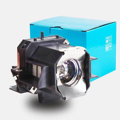 Projector Lamp Bulb ELPLP39//V13H010L39 for EPSON PowerLite HC 720//EMP-TW2000
