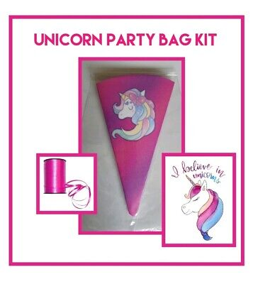 10 SHIMMER AND SHINE DIY PERSONALISED//party bags//sweet cones//kit//supplies