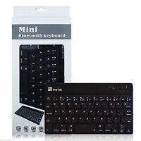 Removable Bluetooth Keyboard For Amazon All Kindle Fire Hdx Hd 7 8.9 Inch