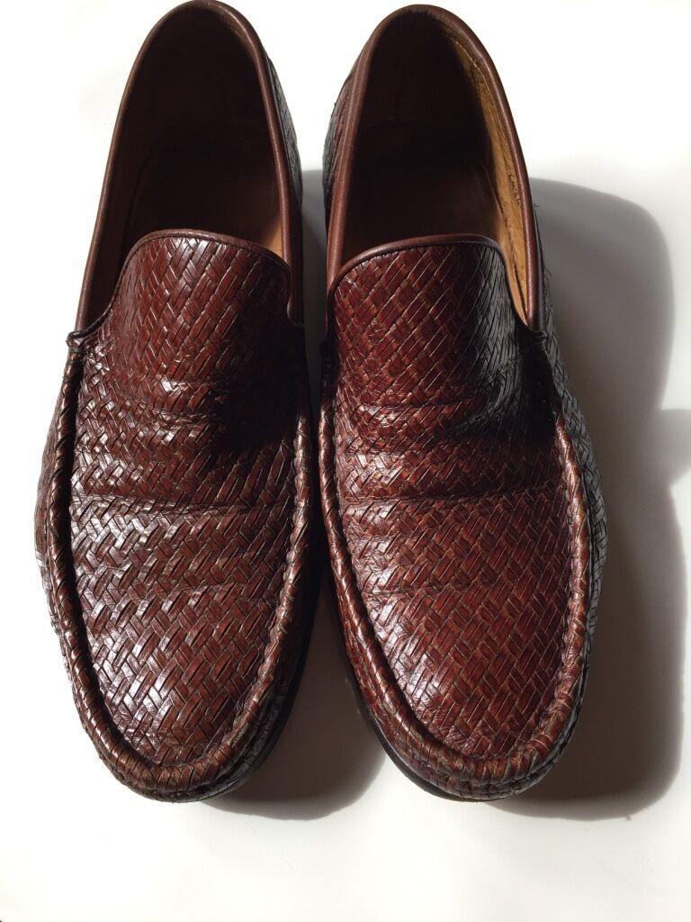 Allen Edmonds Positano Oxford Mens shoes