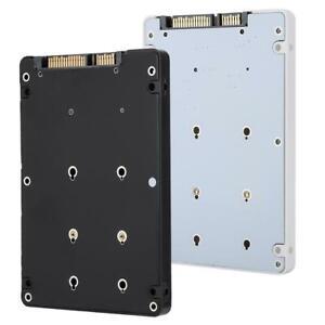 mSATA-To-SATA-External-SSD-Hard-2-5-Inch-Drive-Mobile-Disk-HD-Enclosure-Case-Box