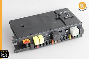 mercedes w209 clk320 clk550 c320 rear sam module fuse box relay 2095450701  oem   ebay  ebay