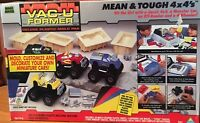 Toymax Vac-u Former Mean & Tough 4 X 4's Mold Pack Monster Trucks Vintage 1993