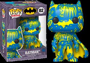 FUNKO POP! Batman Artist-Batman-Édition Limitée-Avec P//P et Pré Commande