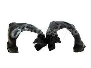 Jeep Liberty Diesel Type Replacement Front Driver Side Plastic Fender Liner Splash Shield