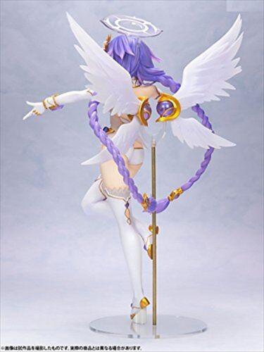 Dimensión 4 diosa en línea Cyber Neptune corazón púrpura 1//7 figura tsunakojapan