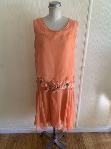 VINTAGE 1920' Dress
