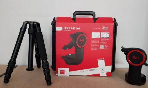 Leica DST 360 Adapter für P2P Messungen Zubehör für Leica Disto X3 und Leica X4