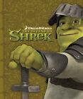 Shrek: Legend of Shrek by Penguin Books Ltd (Hardback, 2007)