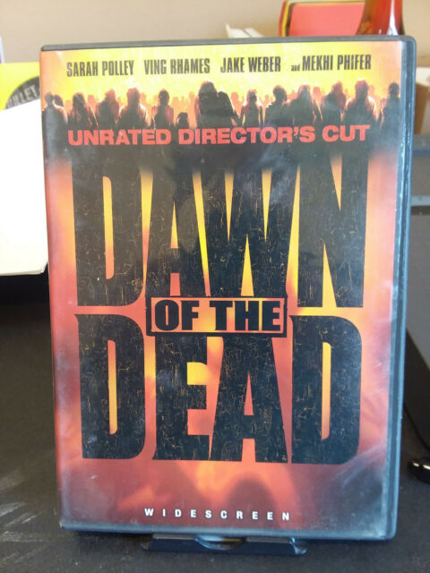 Dawn of the Dead [2004] (Blu-ray) - Amoeba Music
