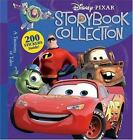 Storybook Collection: Disney*Pixar Storybook Collection by Disney Book Group Staff (2006, Hardcover, Revised)