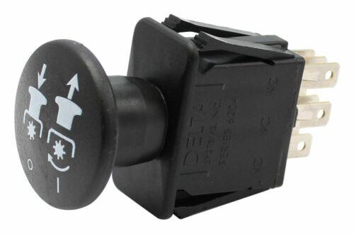 Schalter Messerkupplung passend Husqvarna CTH2038 96061030403 Rasentraktor