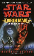 Star Wars - Legends: Shadow Hunter Bk. 2 by Michael Reaves (2001, Paperback, Reprint)