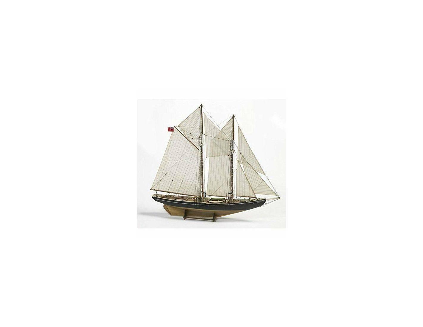 Billing Bpats Bluenose 576 1:65 Kit nave Modellino