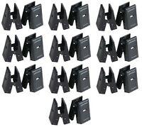 (10) Pair Fulton 300shb Medium Duty Steel Sawhorse Brackets