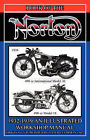 Book of the Norton, Illustrated Workshop Manual 1932 - 1939 by W. C. Haycraft, Floyd Clymer (Paperback, 2007)