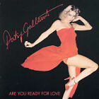 Are You Ready for Love by Patsy Gallant (CD, Nov-2002, Attic Records)