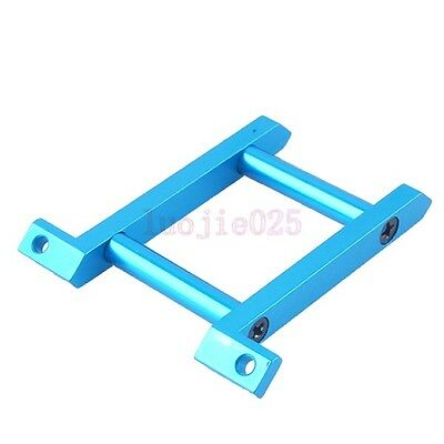 188035 HSP Blue Front Brace (108035) For RC 1/10 Model Truck 08030 Upgrade Parts