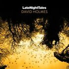 David Holmes - Late Night Tales (2lp Mp3) 2 Vinyl LP Mp3