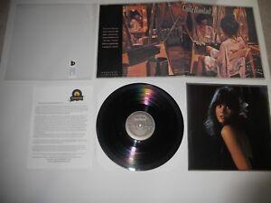 Linda-Ronstadt-Simple-Dreams-039-77-1st-Doug-Sax-EXC-ANALOG-ULTRASONIC-Clean