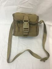 EAGLE INDUSTRIES Surefire Hellfighter Light Battery Pouch Utility Photo Coyote